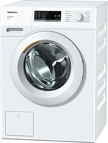 Miele WSA 013 WCS Active Frontlader Waschmaschine / 7 kg Schontrommel / Kapseldosierung - CapDosing...