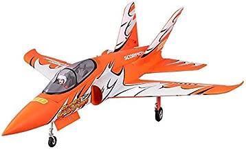 90mm edf jet