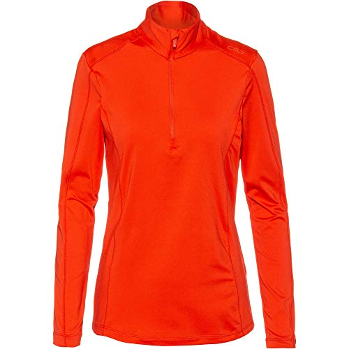 CMP Damen Ski Rolli 39L2236 Shirt, Bitter, 42