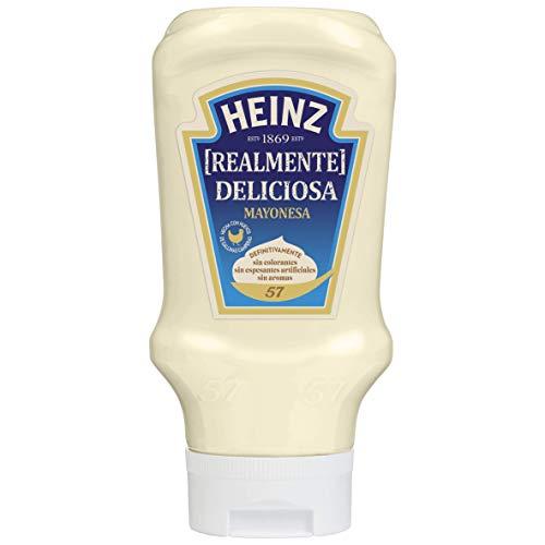 Heinz Mayonesa 395g