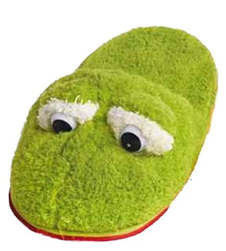 Inware Hausschuhe Frosch (Größe 38-40)