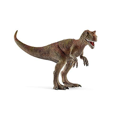 Schleich 14580 DINOSAURS Spielfigur -Allosaurus, Spielzeug ab 4 Jahren