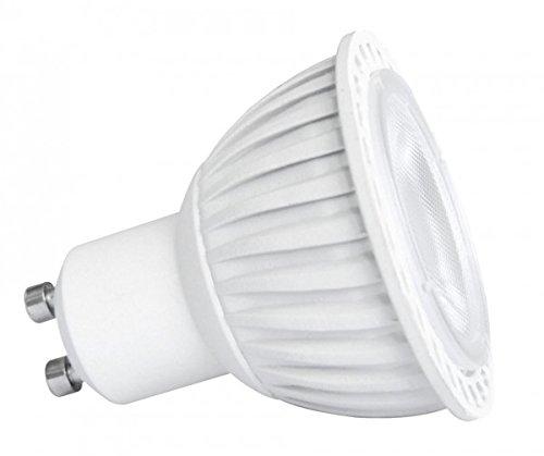 DIODOR DIO-HPGU10-ww4W LED-lamp MR16-spots, 4 W, fitting: GU10