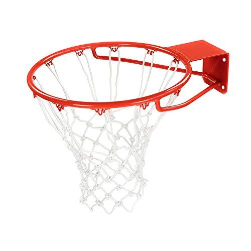 RomiSport Canasta de baloncesto profesional con red