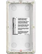 Inbouwdoos voor SFERA deurstations, 2-modules, horizontaal en verticaal in te rijen