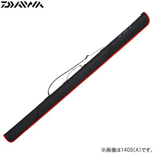ダイワ SLロッドケース (A) 110S ブラック