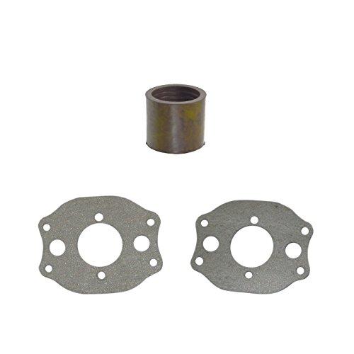 JRL Fuel Intake Manifold Boot w/Gasket To Fit HUSQVARNA 136 137 141 142 kettingzaag Nieuw