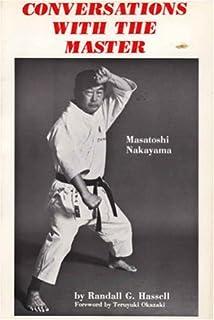 Conversations With the Master: Masatoshi Nakayama