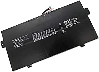 ノートパソコンのバッテリーSQU-1605 Laptop Battery Replacement for Acer Swift 7 S7-371 SF713-51 SF713-51-M90J Spin 7 SP714-51 SF713-51 S...