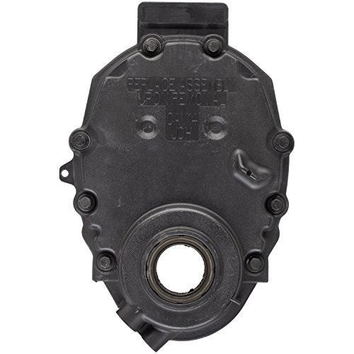Price comparison product image ATP Automotive Graywerks 103076 Engine Timing Cover