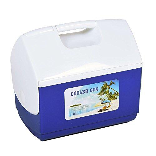 Cawila Kühlbox 10l blau 0