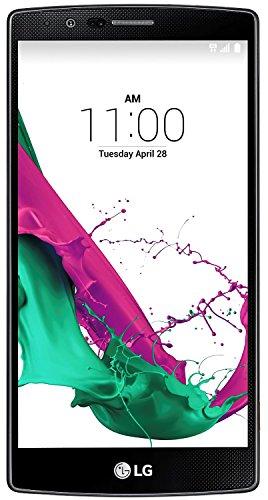 LG G4 Smartphone (5,5 Zoll (14 cm) Touch-Bildschirm, 32 GB Speicher, Android 5.1) Leder Fashion Pack in gold/rot/schwarz