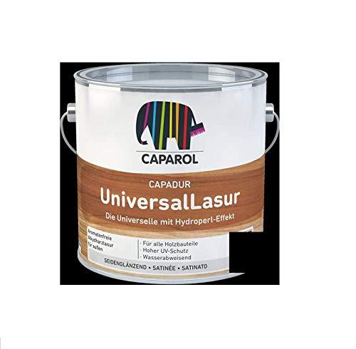 Caparol Capadur UniversalLasur Eiche 375 ml Holzlasur für die farbige Gestaltung