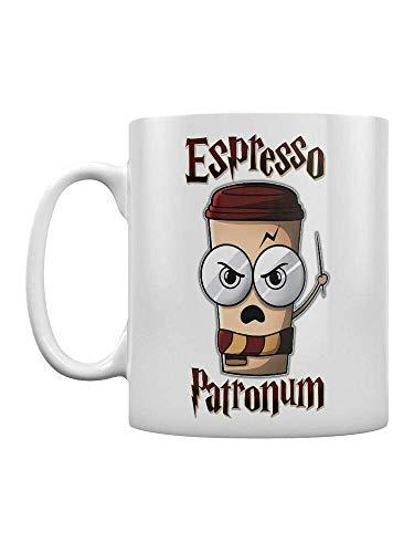 Mug Espresso Patronum White