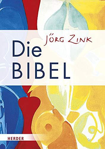 Die Bibel: mit Bildern aus der modernen Kunst ausgewählt und erschlossen von Hermann-Josef Frisch