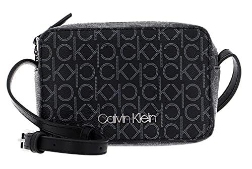 Calvin Klein Camera Bag Black Mono Mix