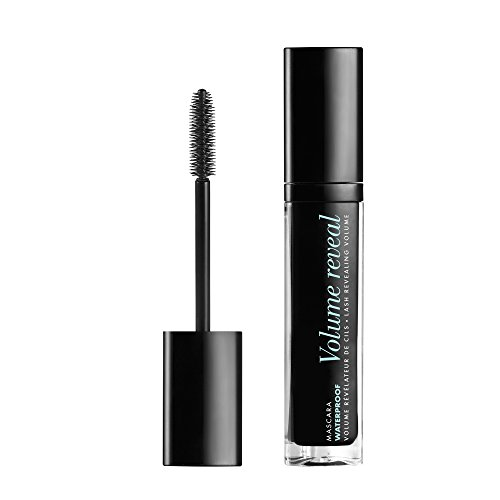 Bourjois Volume Reveal Máscara de pestañas Tono 23 Waterproof Black - 7.5 ml