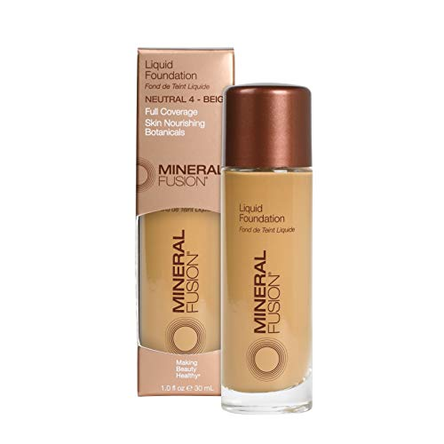 Mineral Fusion, Foundation Liquid Neutral 2