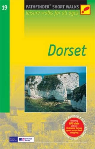 SW (19) DORSET (Short Walks)