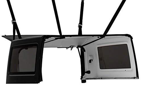 Redrock 4×4 Manual Hard Top Hoist