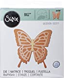 Sizzix Bigz Fustella, Forma di Farfalla a Strati