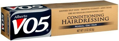 Alberto VO5 Clearance SALE! Limited time! Conditioning Hairdressing 1.5-Ounc Normal trust Hair Dry