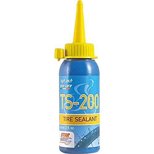 STARBLU Sellante Tubeless Star BluBike TS-200 Parches, Adult