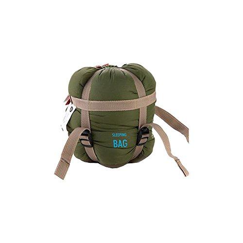 Naturehike Army Green Sleeping Bag Ultralight Adult Portable Outdoor Camping Hiking Sleeping Bags Spring Autumn 1.90.75m