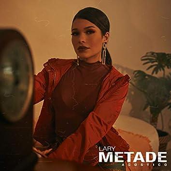 Metade (Acústico)