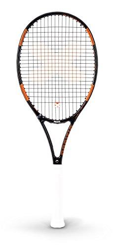 pacific Tennisschläger BXT X TOUR Pro 97 - bespannt, schwarz/ orange, 5: (4 5/8), PC-0056-15.05.11
