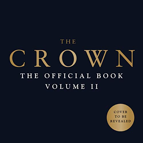 The Crown cover art