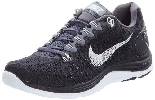 Nike Lunarglide+ 5, Zapatillas de Running para Hombre,