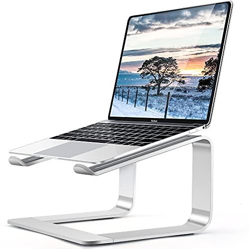 """OCDAY Laptop Ständer, Notebook Ständer für MacBook Pro/Air HP, MateBook, Lenovo alle 10\""""~17\"""" Notebooks"""