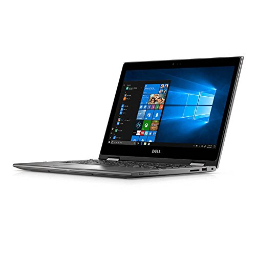 Comparison of Dell Inspiron 13 5000 2-in-1 (i5379-7909GRY-PUS) vs Acer Spin 5 (NX.HQUAA.006)