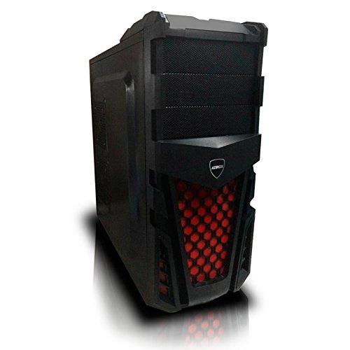 Computer Pc Desktop Intel Core i7 6700k - 6 die sechste Generation, 4 Kerne (8Gb / 1Tb)