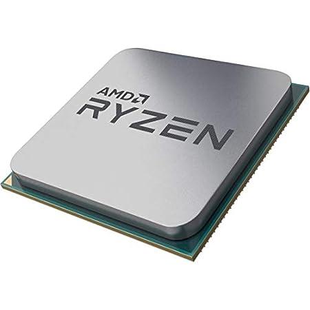 Amazon Com Amd Ryzen 5 1600 Hexa Core 6 Core 3 20 Ghz Processor Socket Am4oem Pack Computers Accessories