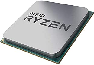 AMD Ryzen 5 1600 Hexa-core [6 Core] 3.20 GHz Processor - Socket AM4OEM Pack