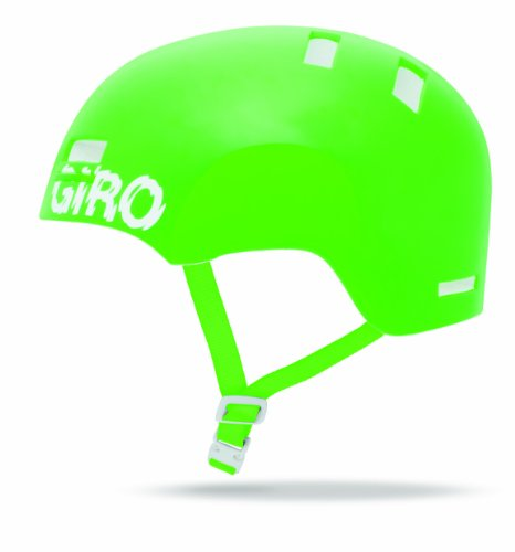 Giro Section - Casco de Ciclismo para Bicicleta de montaña, Color Verde,...