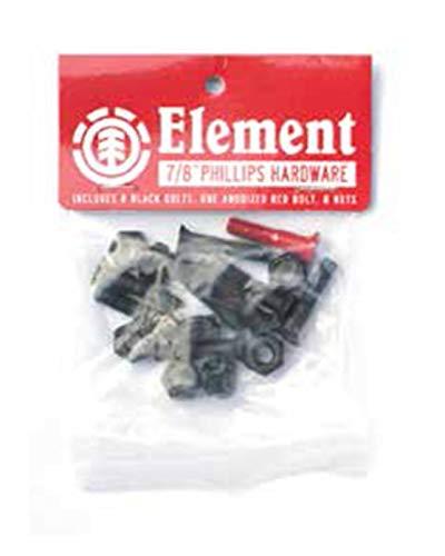 Element Zubehör Phlips Hdwr 7-8 Inch (Assorted), Größe:One Size