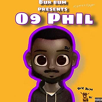 09 Phil (I'm Lovin' It)