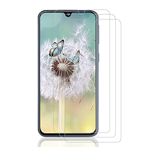[3 Stück] Panzerglas Schutzfolie für Samsung Galaxy A40, 9H Härte, Gegen Blasenbildung und Kratzfestigkeit Folie, HD Panzerglas Displayschutzfolie für Samsung Galaxy A40 (Transparent)