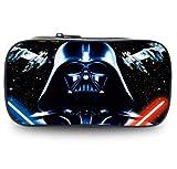 Star Wars Estuche para lápices,JPYH Estuche Escolar Niño Star Wars - Bolsa para Lapices Estampado - Neceser Portatodo de Chico Joven Escuela Viaje La Guerra de las Galaxias