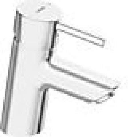 Hansa vantis Style Einhand Waschbecken-Pin S/V Chrom (52422277)