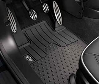 Mini Cooper 51-47-2-181-808 All Weather Floor Mats for 2011 - 2016 Countryman R60
