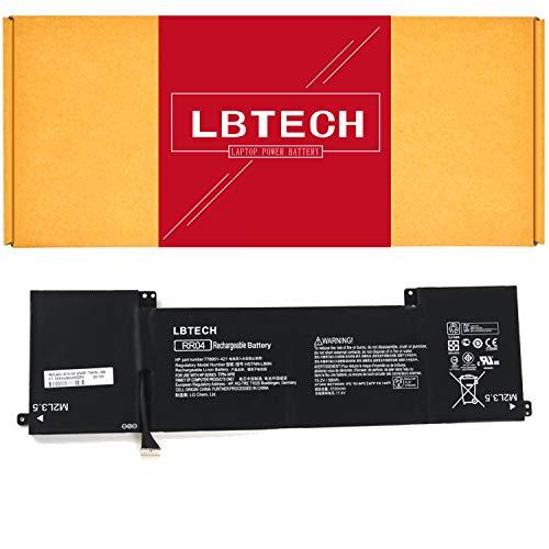 RR04 Battery for HP Omen 15-5000 15-5100 15-5200 15t-5000 15-5001NA 15-5010NR 15-5012TX 15-5116TX 15-5019TX 15-5014TX 15-5016TX 15-5220NR 15-5210NV 15-5051NA TPN-W111 778951-421 778978-005 HSTNN-LB6N