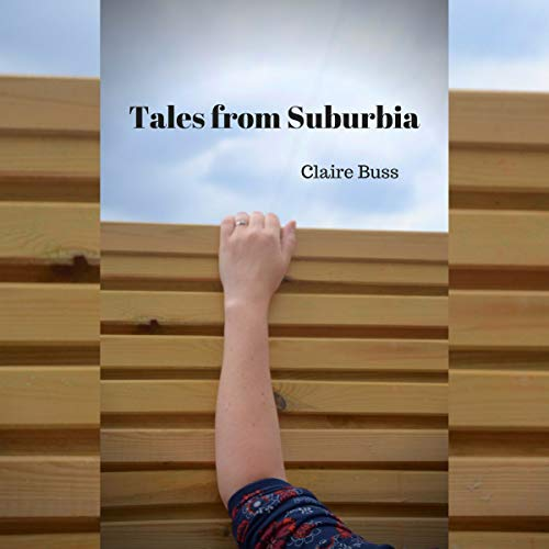 Tales from Suburbia audiobook cover art
