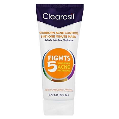 Clearasil Stubborn Acne Control One…