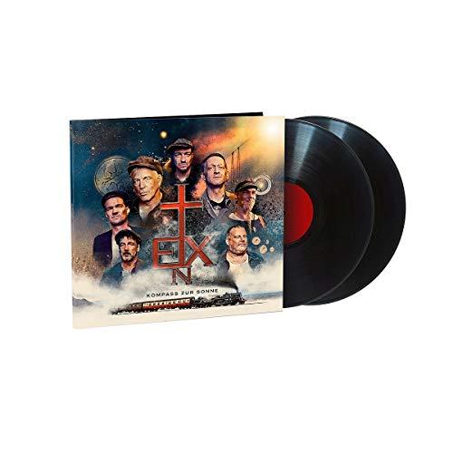 Kompass zur Sonne [Vinyl LP]