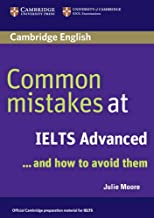 Scaricare Libri IELTS Common Mistakes For bands 6.0–7.0 PDF
