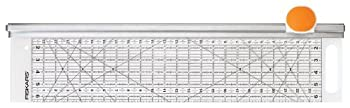 Fiskars Rotary Cutter and Ruler Combo 6x24 Inch